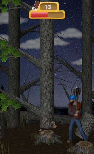 Lumberjack screenshot 3