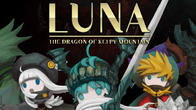 Luna: The dragon of Kelpy mountain APK
