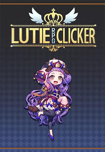 Lutie RPG clicker обложка