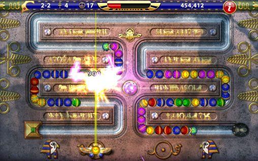 Luxor Hd F 252 R Android Kostenlos Herunterladen Spiel Luxor