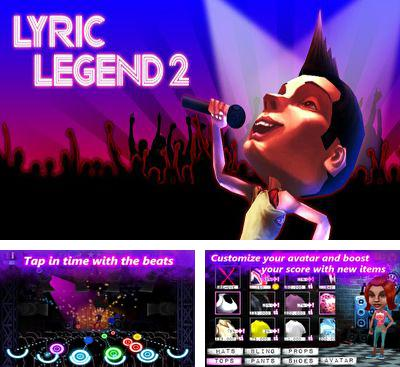LYRIC LEGEND 2