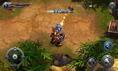 M2: War of Myth Mech for Android - Download APK free