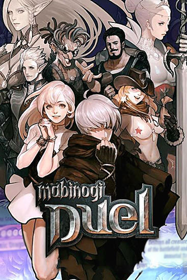 Mabinogi duel for Android - Download APK free