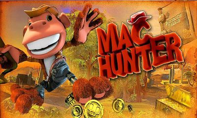 Mac Hunter