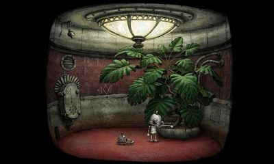 Download Machinarium Android free game.