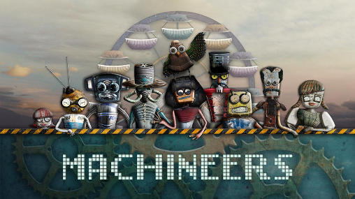 Machineers poster