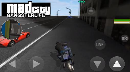 Mad city: Gangster life screenshot 3