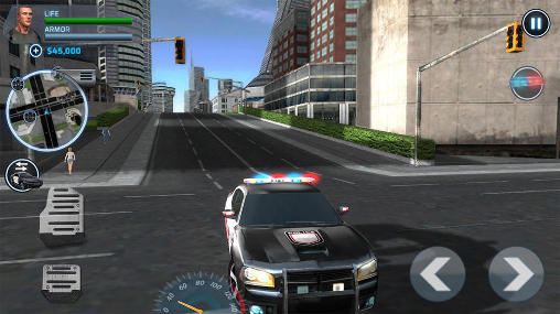 Mad cop 5: Federal marshal screenshot 1