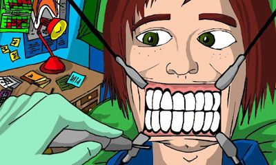 Mad Dentist