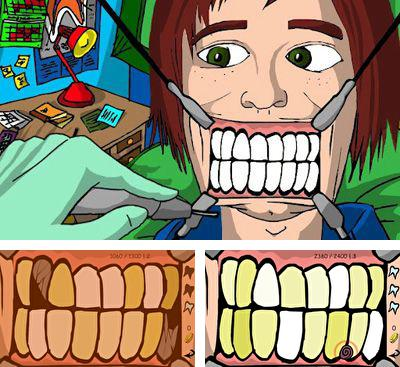 In addition to the game Mac Hunter for Android phones and tablets, you can also download Mad Dentist for free.
