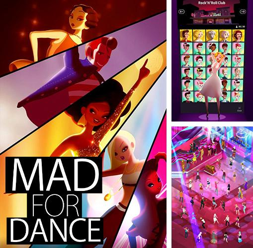 Mad for dance: Taptap dance