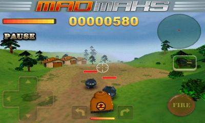 Get full version of Android apk app Mad Maks 3D for tablet and phone.