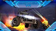 Mad race VR APK