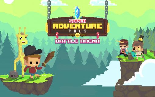 adventure pals download
