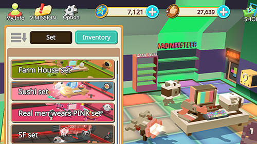 Madnessteer live for Android - Download APK free