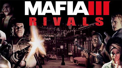 Mafia 3: Rivals poster