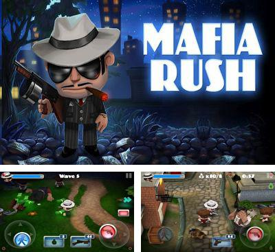 In addition to the game Guerrilla Bob for Android phones and tablets, you can also download Mafia Rush for free.