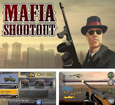 In addition to the game Siegebreaker for Android phones and tablets, you can also download Mafia Shootout for free.