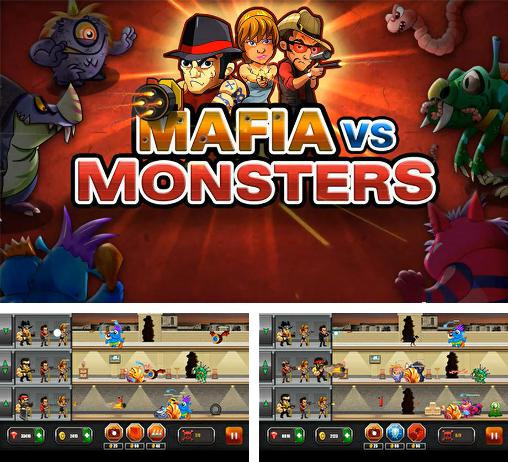 In addition to the game The wars 2: Evolution - Begins for Android phones and tablets, you can also download Mafia vs monsters for free.