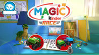 Magic kinder: Race APK