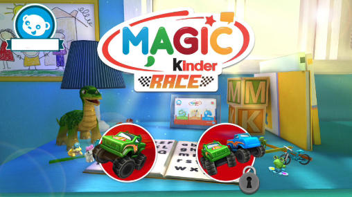 Magic kinder: Race