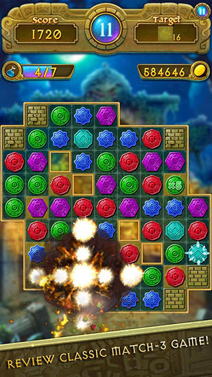 Magic treasure screenshot 4