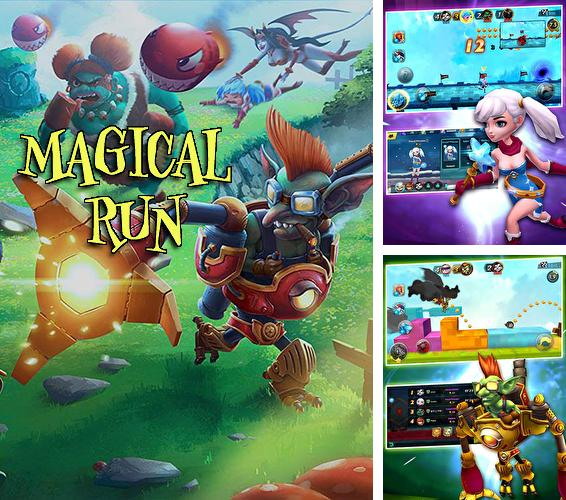 Magical run