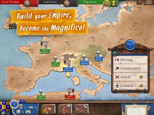 Magnifico screenshot 3