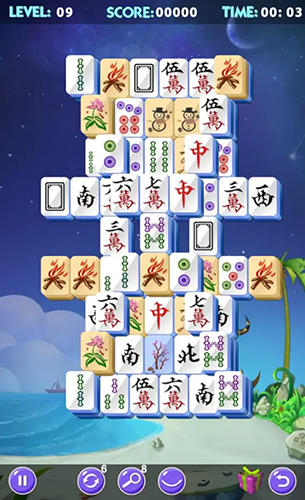Mahjong 2019 screenshot 1