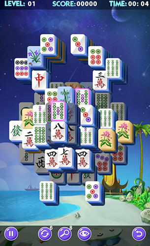 Mahjong 2019 screenshot 2