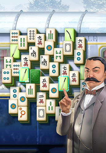 Download Mahjong crimes Android free game.
