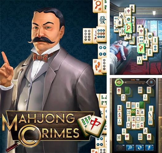 Mahjong crimes