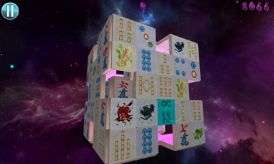 Mahjong Deluxe 2 screenshot 3