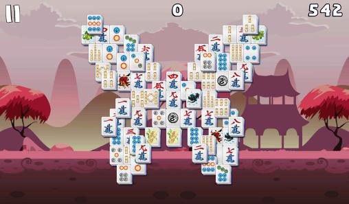 Mahjong Deluxe Kostenlos