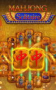 Mahjong Egypt journey APK