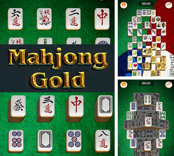 In addition to the game The Adorables for Android phones and tablets, you can also download Mahjong gold for free.
