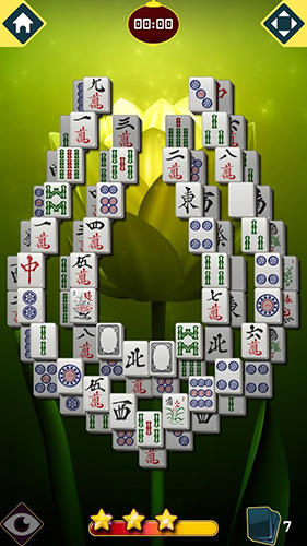 Screenshots do Mahjong myth - Perigoso para tablet e celular Android.