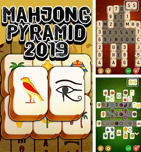 Mahjong games for Android 2 3 6 - free download | MOB org