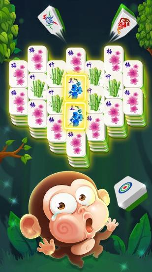 Screenshots von Mahjong quest für Android-Tablet, Smartphone.