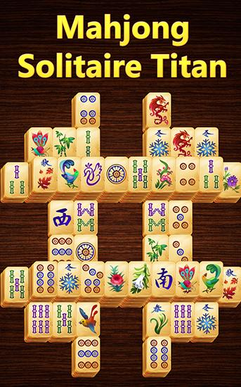 solitario mahjong gratis da