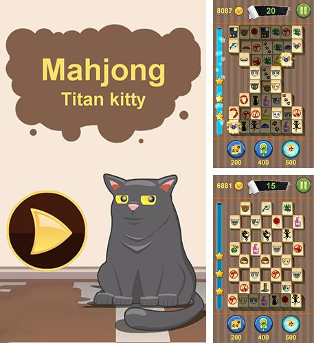 Mahjong: Titan kitty