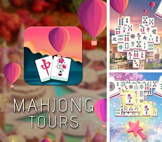 Mahjong games for Android - free download | Mob org