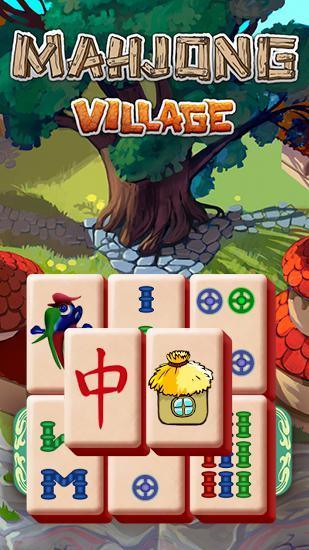 Descargar Mahjong Village Para Android Gratis El Juego Mahjong