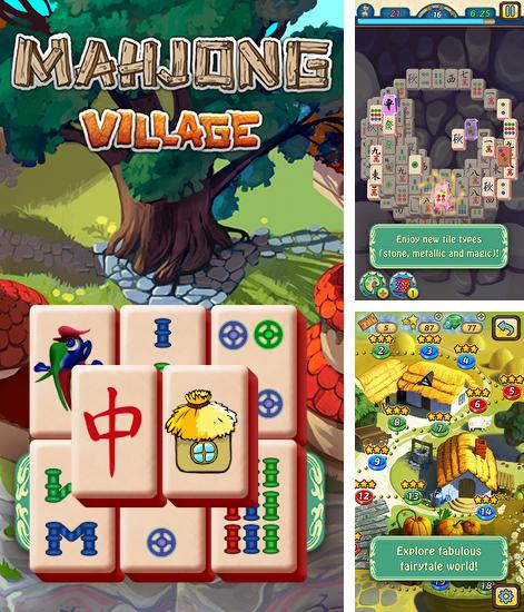 Mahjong: Treasure quest for Android - Download APK free