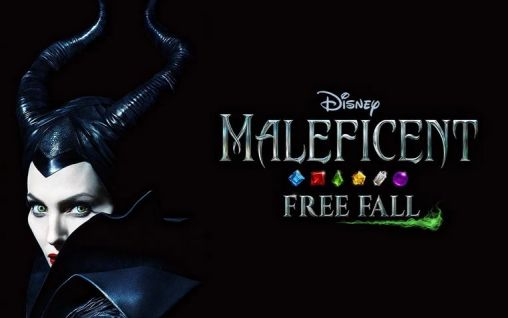 Maleficent: Free fall poster