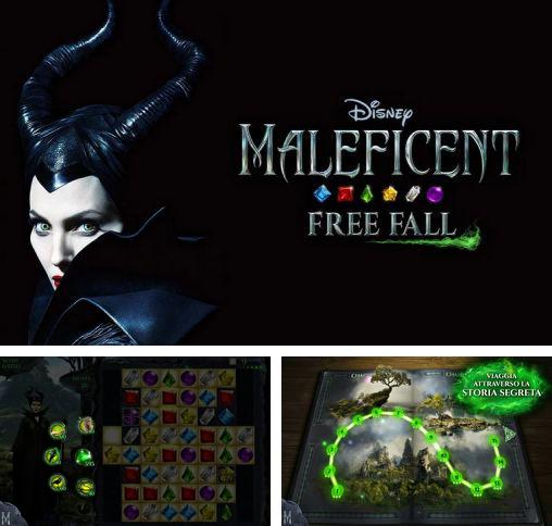 Maleficent: Free fall