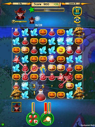 Mana crusher screenshot 2