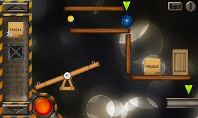 Screenshots von Manic Mechanics für Android-Tablet, Smartphone.