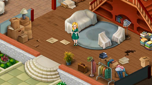 Mansion blast screenshot 5