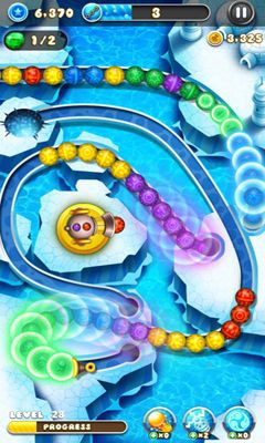 Marble Blast Saga For Android Download Apk Free